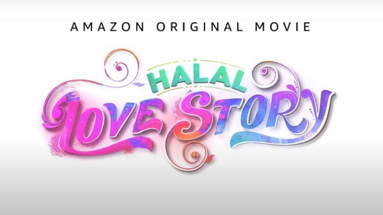 Amazon Prime Video releases the trailer of 'Halal love story'