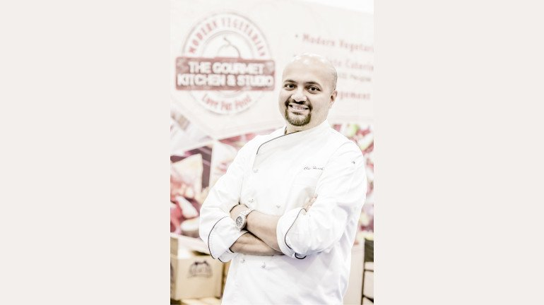 From Manufacturing And Information Technology To Food Production And Catering, Here Is Harsh Shodhan's Journey