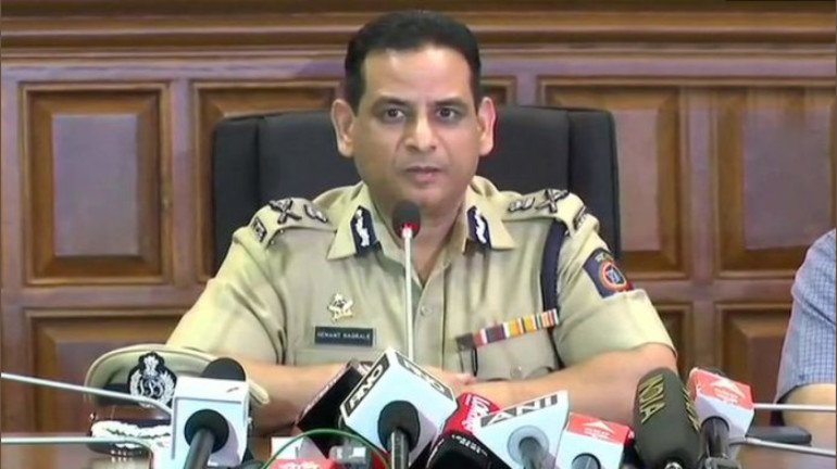 New Mumbai Police Commissioner transfers 86 police officers