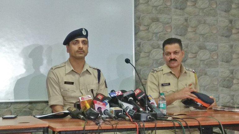 HDFC VP Murder Case: Accused sent to police custody till September 19