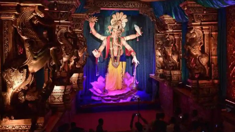 Ganeshotsav 2021: Mandals urge for tall idols amidst reduced COVID-19 cases in the state