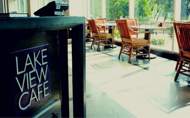 Lake View Café: Your perfect choice for a perfect date