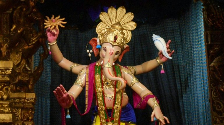 BMC Appeals To Mandals In K-W Ward To Implement 'One Ward One Ganpati' Concept