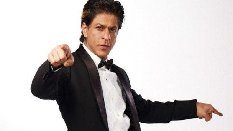 शाहरुख ने बड़ी ही चतुराई के साथ जीता 'सुई धागा' चैलेंज