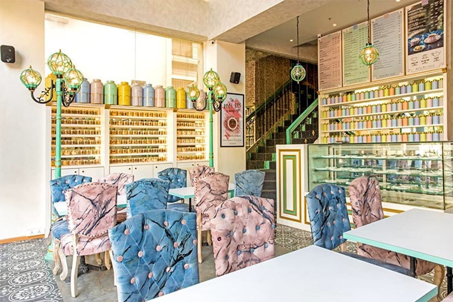 Tasse de Thé Comes To Bandra and Chai Lovers Have A Reason To Smile