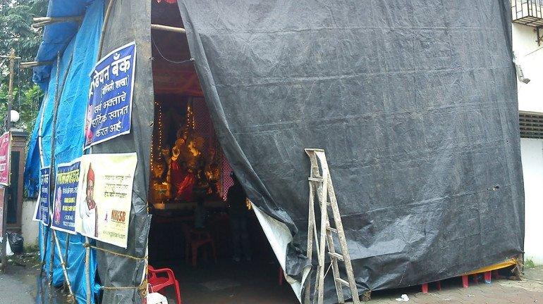 Ganesh Utsav 2019: BMC denies permission to 379 Ganpati pandals