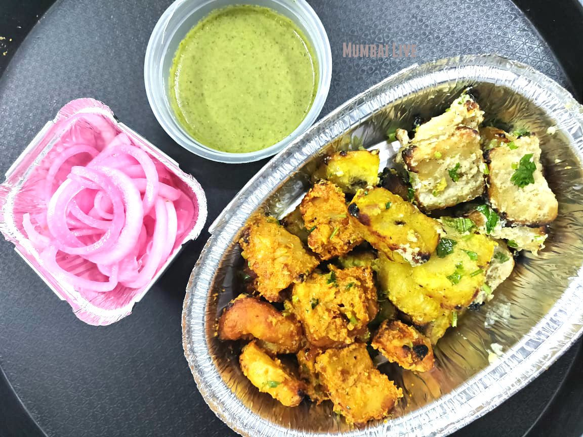 Food Review: Everything served at Versova's 'Ulta Tawa' is absolutely delicious and paisa-vasool