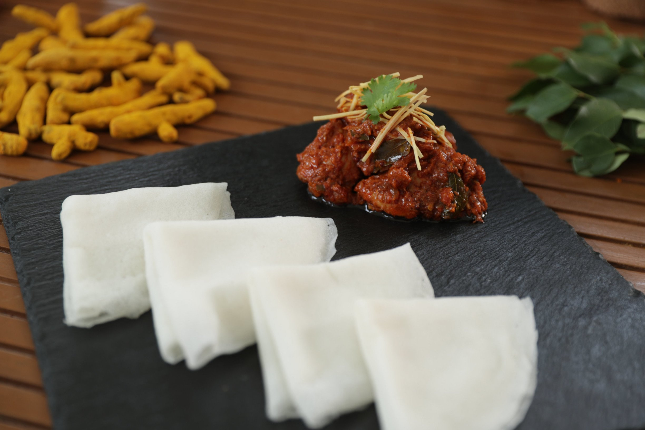 A Culinary Journey Across South India, JW Café Is Hosting A 'Southern Sojourn' With Four Ace Chefs