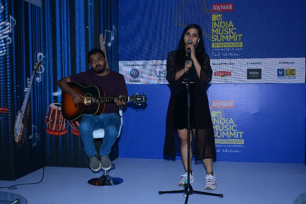 Musiconcepts returns with Second Edition of MTV India Music Summit