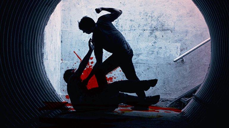 छोटी सी बात को लेकर कलियुगी बेटे ने बाप की कर दी हत्या