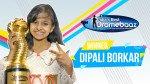 Exclusive interview with Zee TV's India's Best Dramebaaz winner Dipali Borkar