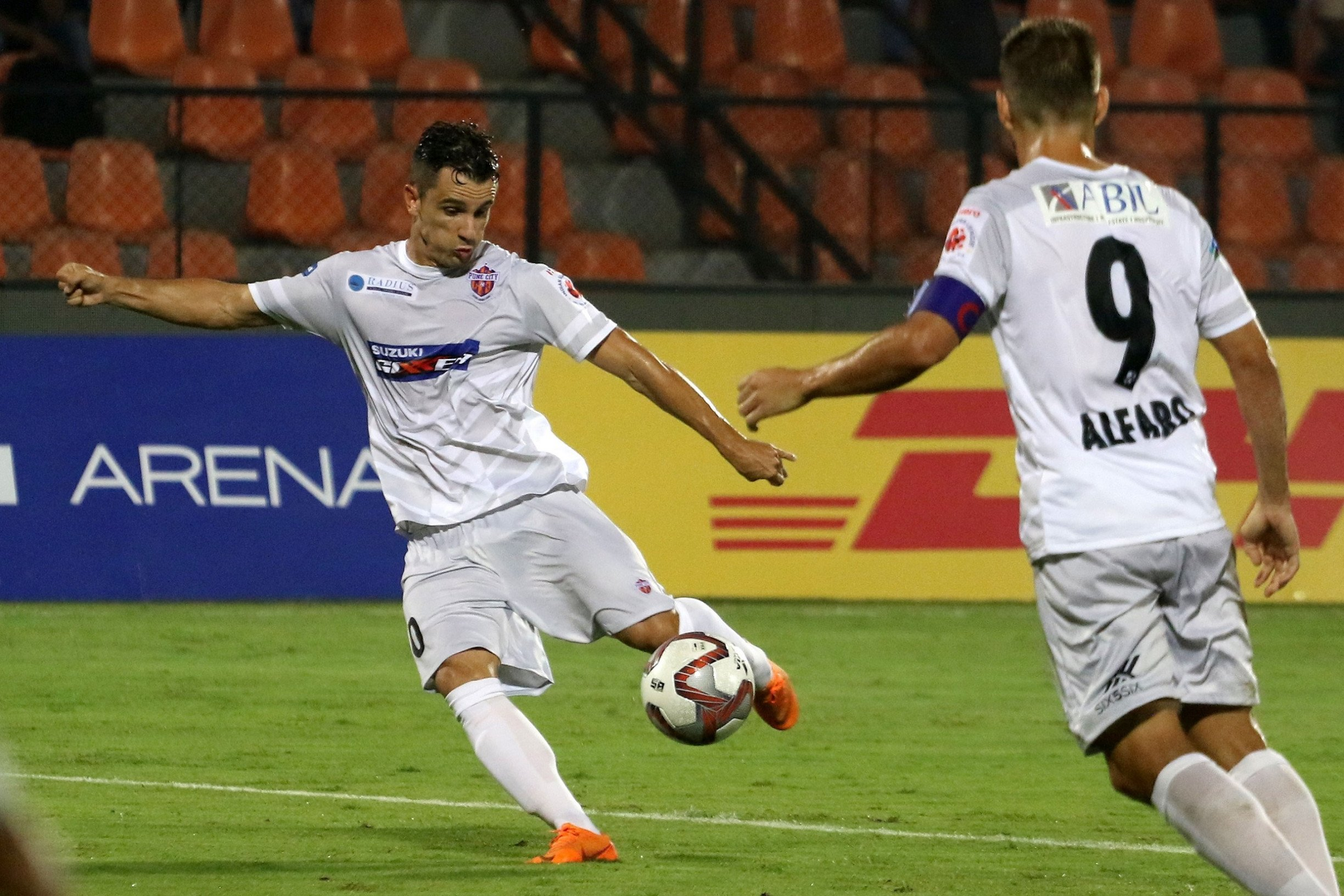 Hero ISL 2018/19: Mumbai City FC register their first victory of the season after a 2-0 win against FC Pune City