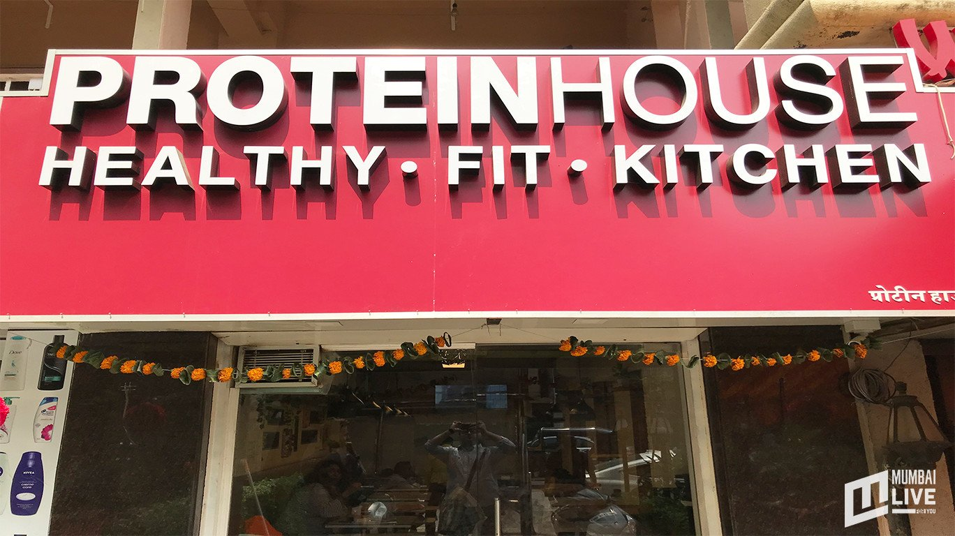 Tasty Yet Healthy, Protein House Is To Keep The Number On The Scale In Check