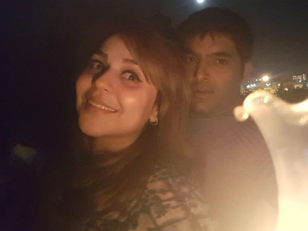 Kapil Sharma to tie the knot with Fiancé Ginni Chatrath this December