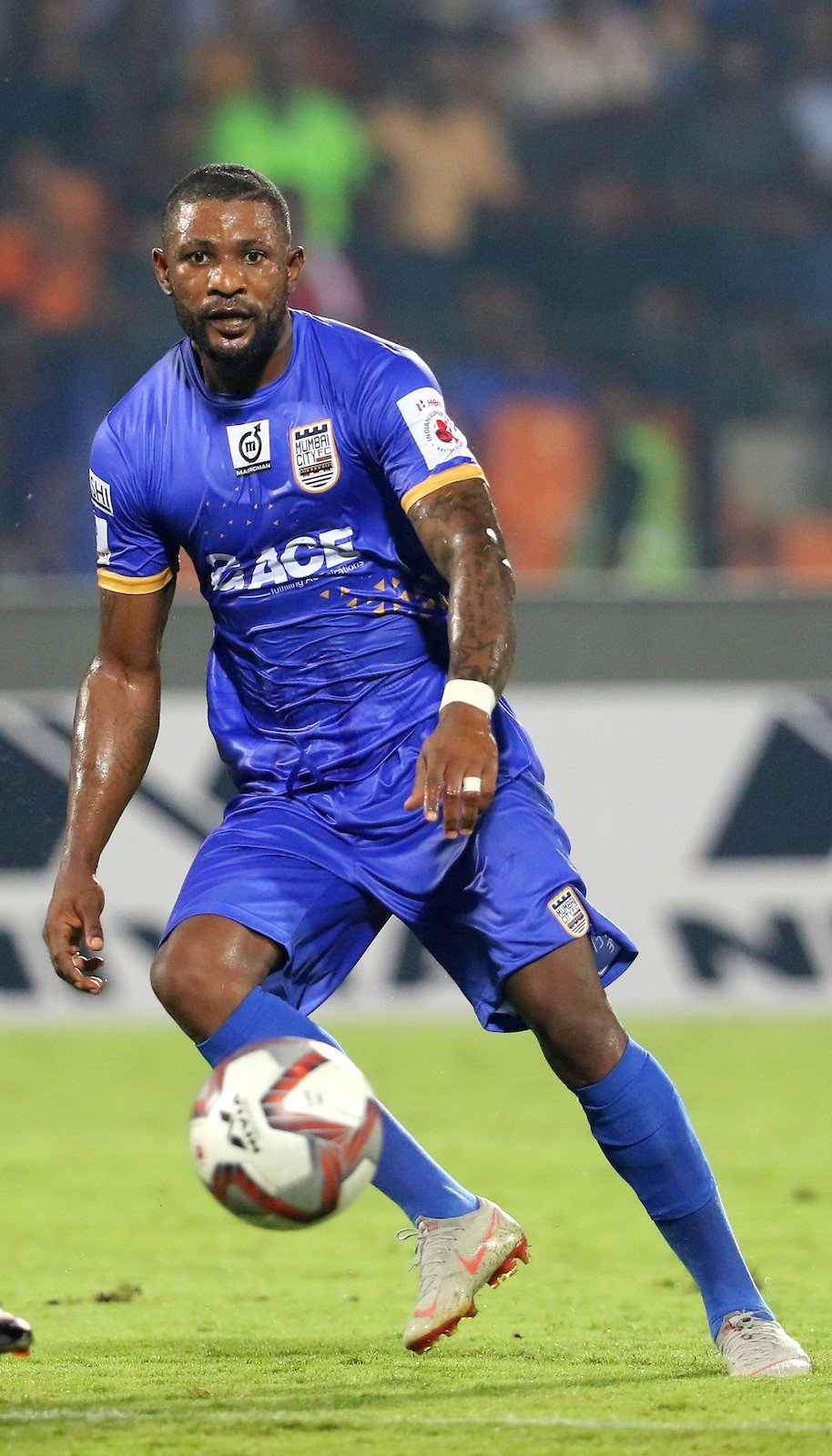 Hero ISL Preview: Mumbai City FC visit The Gaurs in a tough away game