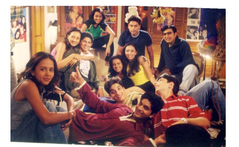 Zee TV's iconic show of the 90's 'Hip Hip Hurray' completes 20 years