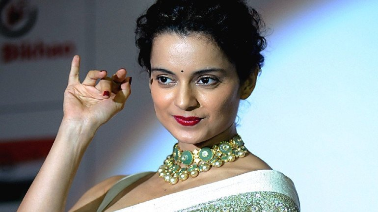Kangana Ranaut's Twiter Account Permanently Suspended; Read Actor's reaction