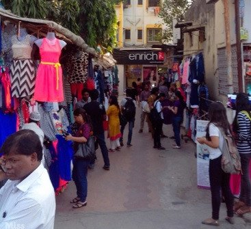 7 best markets in Mumbai you must not miss