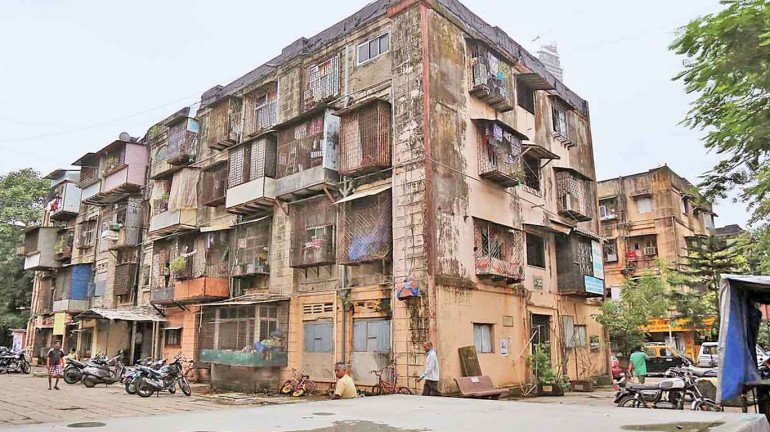 BDD Chawl Residents Association asks ACB to stop investigating residents