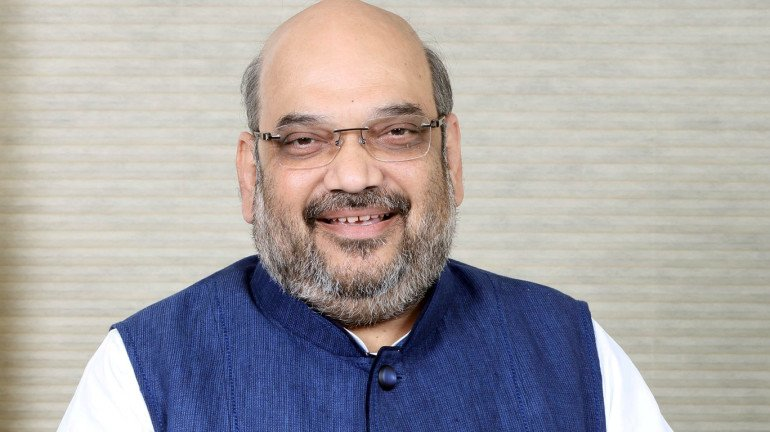 People will teach a lesson to Congress, NCP in upcoming assembly polls: Amit Shah