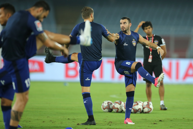 Hero ISL 2018/19 Preview: Mumbai City FC travel to Chennai to face John Gregory's side