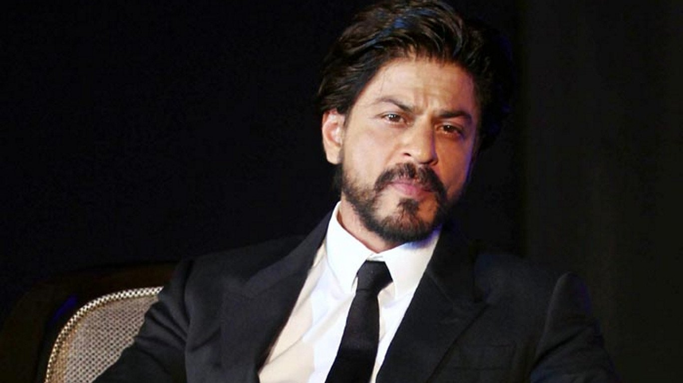 Shah Rukh Khan: Salman Khan suggested 'Zero'