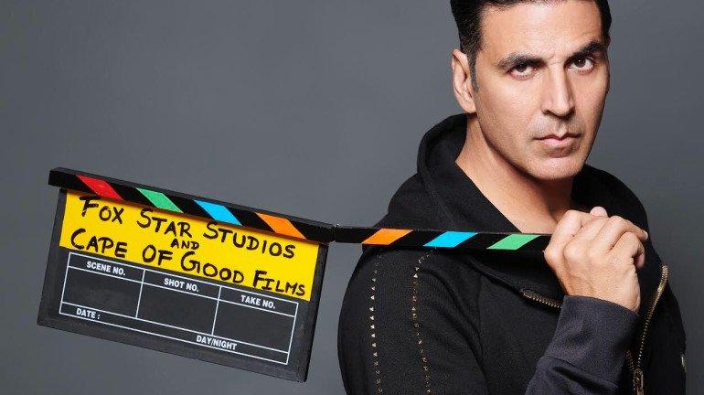 Fox Star Studios and Akshay Kumar partner for slate of 3 films