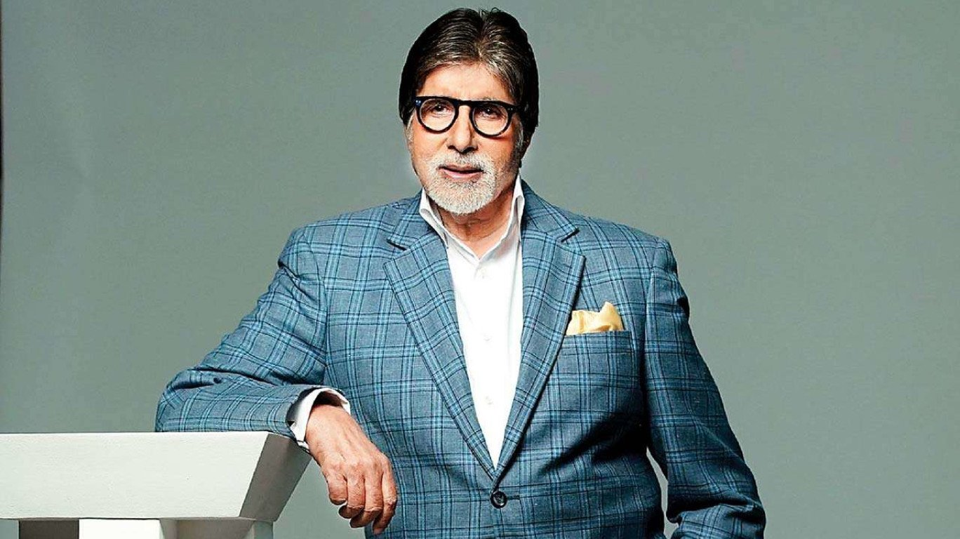 Amitabh Bachchan tests positive for COVID-19; admitted at Mumbai's ...