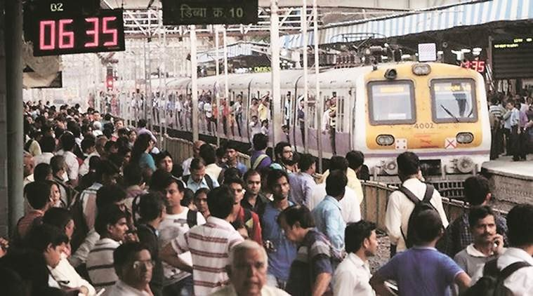 Things you learn NEVER to say to a Mumbaikar