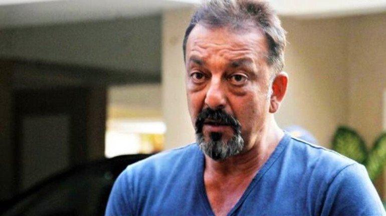 गाजियाबाद से चुनाव लड़ने के लिए संजय दत्त तैयार?