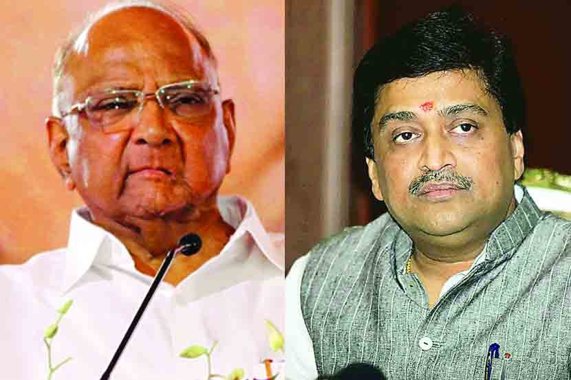 Lok Sabha Elections: Congress, NCP to share equal number of seats in Maharashtra?