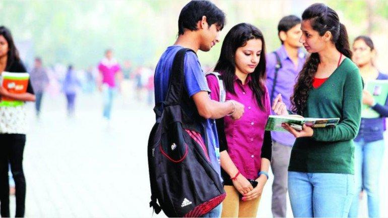 1.87 Lakh FYJC College Seats Still Lie Vacant