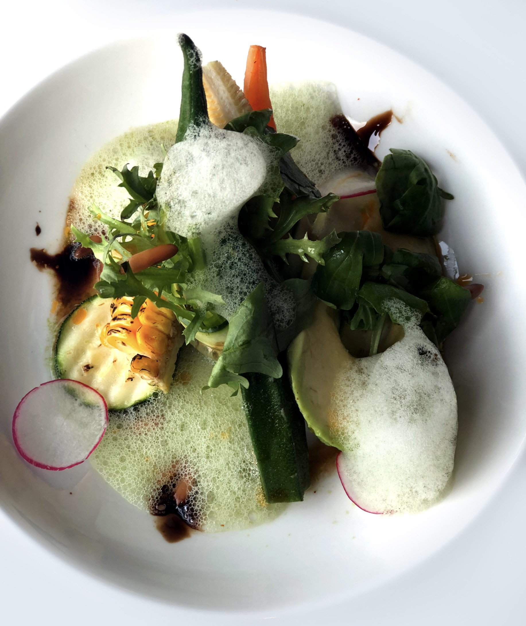 Yuuka Presents Chef Ting Yen with New Additions