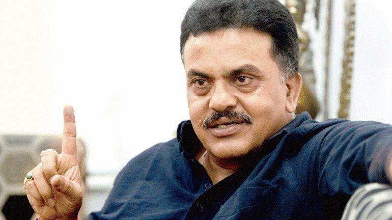 Adani is looting Mumbaikars: Mumbai Congress President Sanjay Nirupam over increased electricity bill tariffs