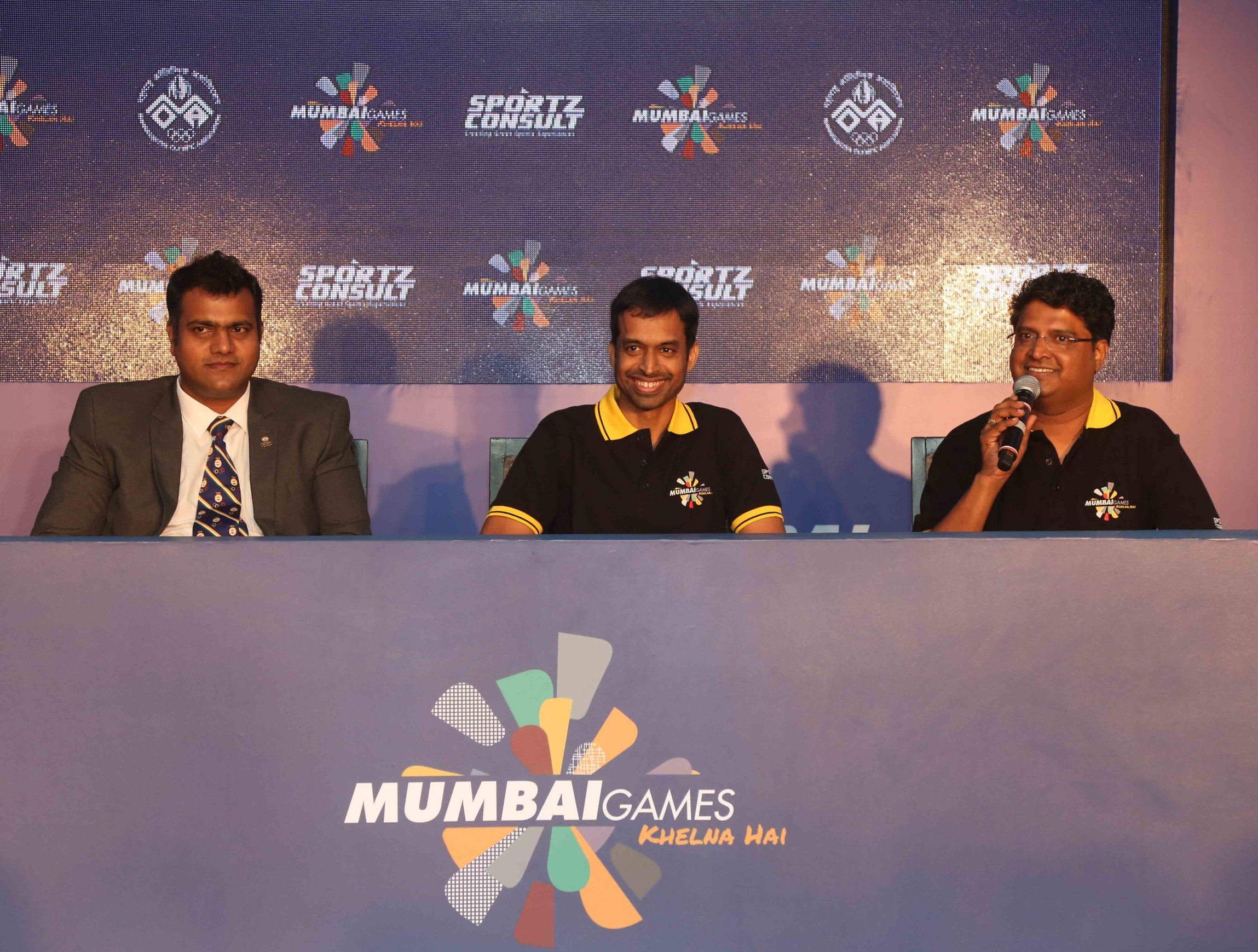 SportzConsult launch Mumbai Games, an initiative to inspire Mumbaikars to take up sports