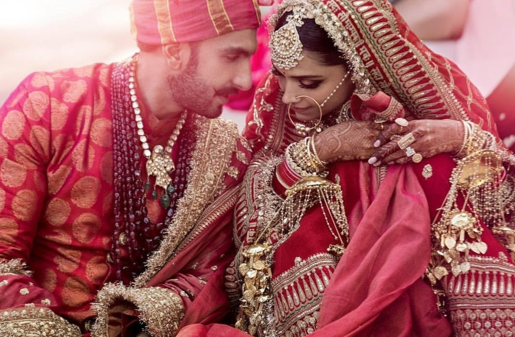 #DeepVeerKiShaadi: Pictures from Ranveer Singh and Deepika Padukone's wedding