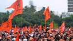 Maratha Kranti Morcha activists continue hunger strike for 15 days