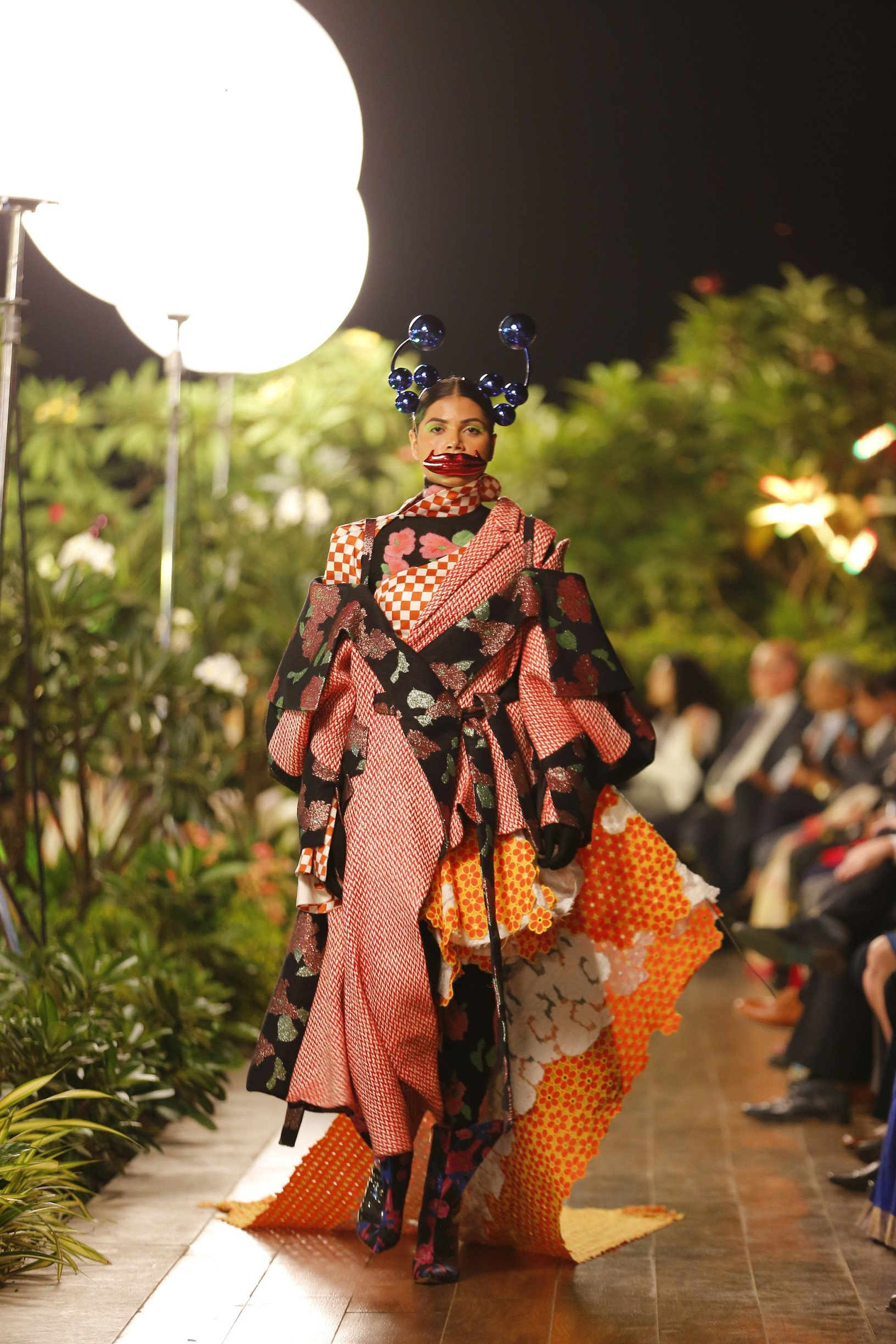 Belgian King's Day Celebrated Amidst a Fusion of Music and Fashion