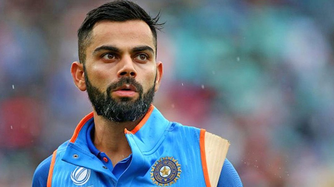 Shocking! Virat Kohli to step down as the skipper from T20 format