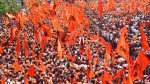 Maratha Reservation: Petition seeks Maharashtra government to submit report to Bombay HC