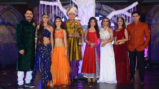 Colors launches an epic tale of good vs  evil - 'Vish Ya