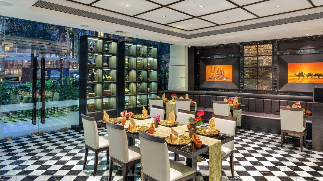 Manuhaar: A Palatable Thali Restaurant From Hotel Sahara Star