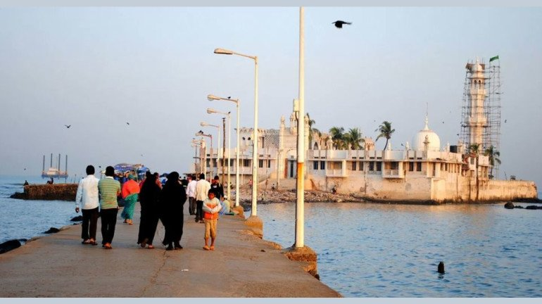 Haji Ali Dargah: Mumbai's 600-year-old monument of historical and religious relevance