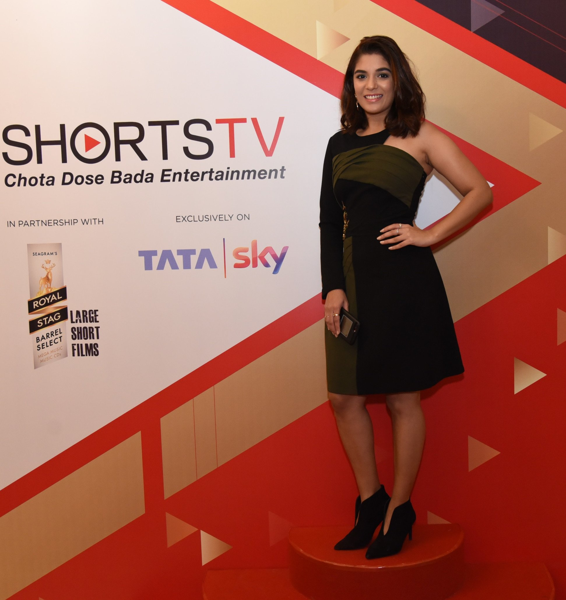 ShortsTV dedicated to short films launched in India