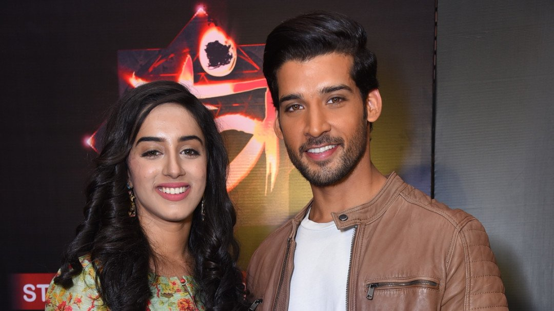 Colors launches a new supernatural show Tantra | Mumbai Live
