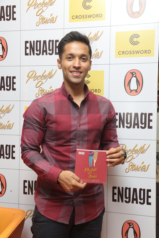 Emotional manipulation leads to best-selling romance novels: Durjoy Datta