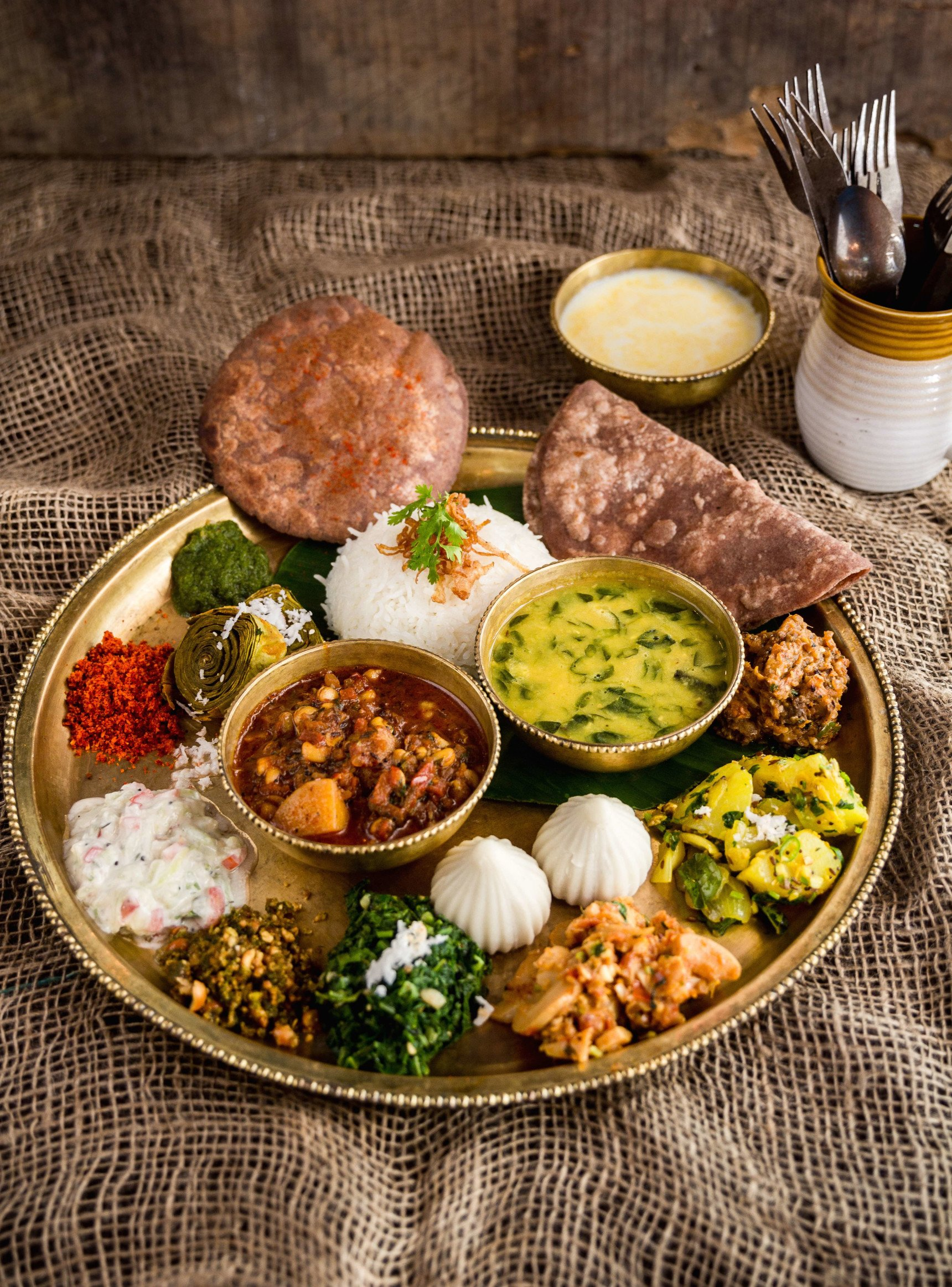 The Wild Side of Bombay: SodaBottleOpenerWala's Seasonal Menu Using Recipes of Varli Tribals
