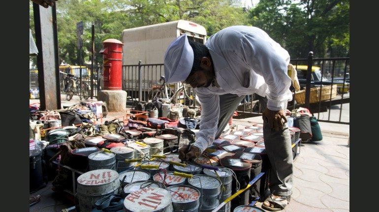 No tiffins for Mumbaikars on Tuesday