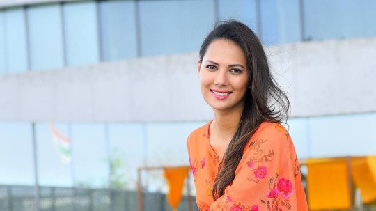 Rochelle Rao to return to TV with Sony TV's 'The Kapil