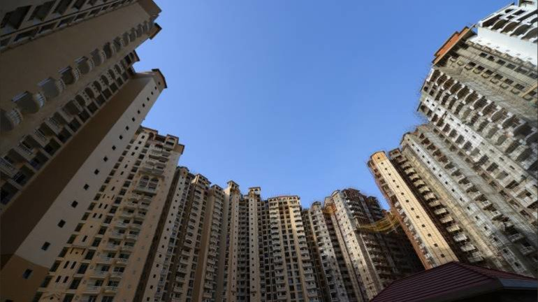 Mumbai emerges as most attractive Indian city for realty sector